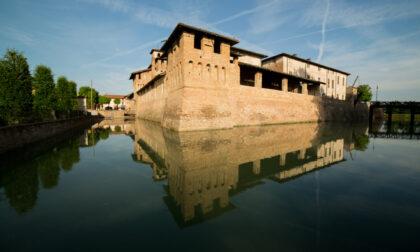 Castelli della Bassa aperti anche il 1° agosto (l'ultima volta senza green pass)