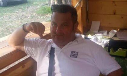 Dalmine ha detto addio a Stefano Fumagalli, che era diventato l'anima del velodromo
