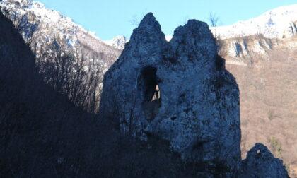 Con Davide Calvi se ne sono andati i quattro giganti che hanno salvato la Val Brembana
