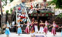 Nuovi spettacoli dal vivo per l'estate di Leolandia (la 50esima)