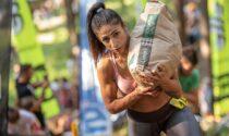 Magut Race, quella pazza scalata del pendio cemento in spalla