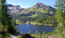 Alla scoperta dei laghi sopra Carona: c'è molto di più dei soli e bellissimi Laghi Gemelli