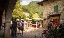 Torna Ardesio DiVino: oltre 60 tra viticoltori e produttori (anche esteri) animeranno la Val Seriana