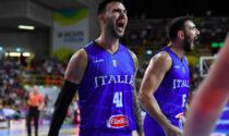 Colpo di mercato per la Blu Basket Treviglio: Brian Sacchetti, figlio del coach della nazionale