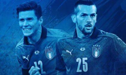 Euro 2020 e Copa America, che soddisfazione per l'Atalanta! Quattro i campioni in rosa