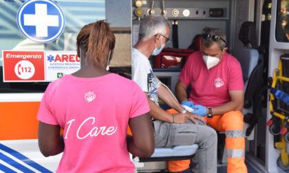 """Comunità della salute lancia il crowdfunding """"I Care"""", per sostenere il servizio delle cliniche mobili"""