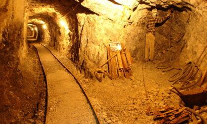 Valorizzazione delle miniere dismesse: da Regione 767 mila euro a Gorno, Oneta e Dossena