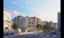 Centocinquanta appartamenti dove c'era la sede Italcementi: in centro arrivano le famiglie