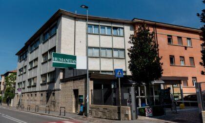 Lavori in Humanitas Castelli, alcune attività saranno sospese