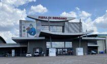 Le attrezzature dell'ospedale in Fiera in dono a Rsa, Croce Rossa e strutture bergamasche