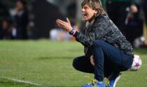 Milena Bertolini, Ct della Nazionale femminile di calcio, prima donna a ricevere il premio Quarenghi