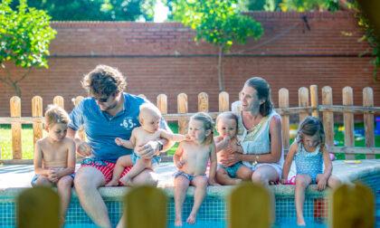 Swimmy, anche a Bergamo la piattaforma di noleggio di piscine private
