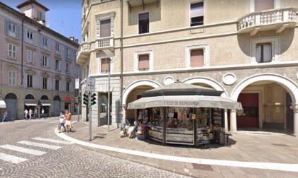 Occupazione suolo pubblico, Rovetta: «Si tolga o si riduca del 70% anche alle edicole»