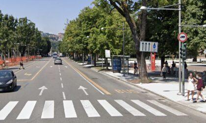 Dal 28 luglio nuovo asfalto in Viale Papa Giovanni XXIII: come cambia la viabilità