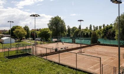 Nuova gestione per il Centro Tennis di Loreto: si fa avanti l'Università, per ampliare il CUS