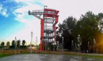 Dopo la chiusura temporanea il Fabric into the wood, a Torre Boldone, riapre al pubblico