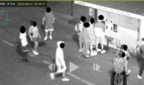 Romano di Lombardia: identificati i componenti della baby gang, sono tutti minorenni