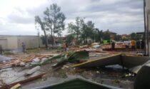 Dopo il nubifragio a Lurano danni ad abitazioni pubbliche e private per circa 4 milioni di euro