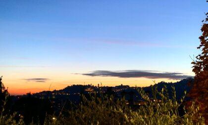 """La """"Montmartre"""" di Bergamo: il luogo più magico da dove vedere Città Alta"""