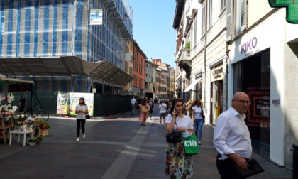 A Bergamo in una settimana +78% di contagi. Ma i vaccini sono efficaci contro le varianti