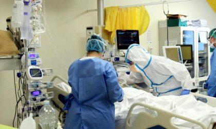 A Bergamo 7 casi in più. In Lombardia scendono a 35 i pazienti in terapia intensiva