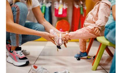 Quali scarpe per bambini scegliere per il loro comfort e la loro salute?