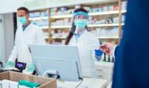 Bergamo, le farmacie hanno stampato tra i 30 e i 35 mila green pass