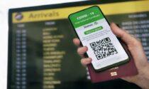 Green pass obbligatorio: ecco come potrebbe funzionare la versione italiana