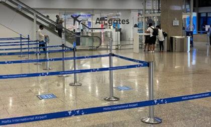 Malta: Green pass sì, ma solo con doppia dose, il tampone non basta più