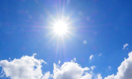 Le previsioni: fino a domenica ancora afa e caldo africano. Da lunedì tornano i temporali