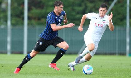 Video e foto del 13-0 dell'Atalanta all'AlbinoGandino. Il 7 agosto amichevole col West Ham