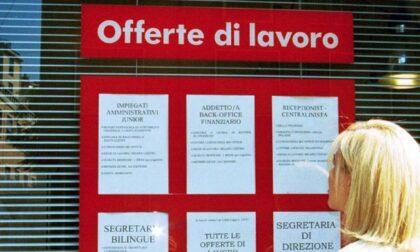 L'elenco delle offerte di lavoro disponibili nei centri per l'impiego della Bergamasca