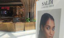 Anche a Oriocenter è tempo di saldi (che occasioni che ci sono nelle grandi boutique!)