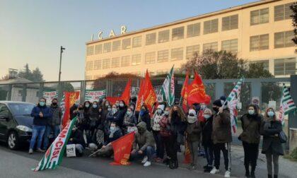La Icar all'ultimo miglio: presentata istanza di fallimento per Villa d'Adda e Monza