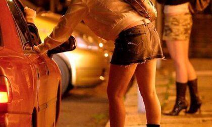 Il Covid azzera la prostituzione su strada a Bergamo: dal 2019 solo 44 multe