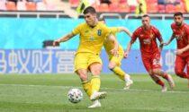 Euro 2020 doveva consacrare Malinovskyi, invece è stata una delusione