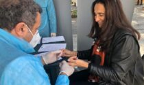 Fiera, screening gratuito contro l'epatite C per chi si vaccina nel weekend