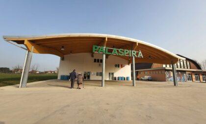 Aperto a febbraio, chiude l'hub del PalaSpirà: a Ferragosto stop alle vaccinazioni