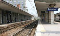 Lavori di Rfi alla stazione di Brescia: le modifiche alla circolazione dei treni