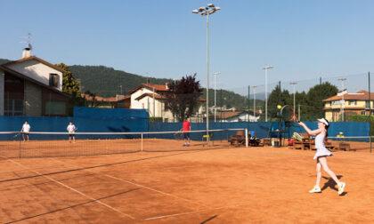 Rilancio in grande stile del Tennis club Bergamo, che mette i giovani al centro