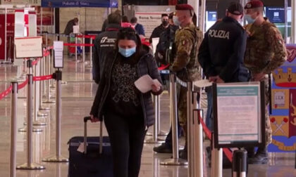 La Farnesina: «Per viaggiare all'estero dotatevi di un'assicurazione Covid»