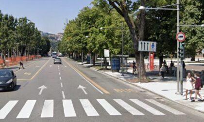 Disagi in vista in centro città: fino al 6 agosto lavori in viale Papa Giovanni XXIII