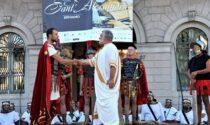 10 frasi in bergamasco su Sant'Alessandro (oggi che è la sua festa)