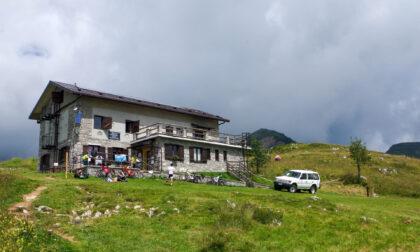 Tre gite nelle valli bergamasche perfette per i giorni di Ferragosto