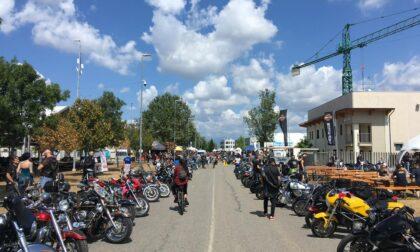 Cologno al Serio ha acceso i motori: al via la ventiquattresima Festa Bikers