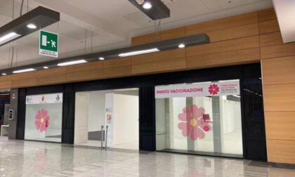 Il centro vaccinale di Mapello sarà gestito dalla cooperativa di medici di base Iml