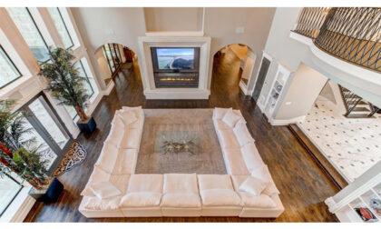 Dove trovare i mobili ideali per personalizzare il proprio salotto