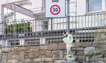 Monterosso, terribile scontro tra un'auto e una moto: muore un ragazzo di 17 anni