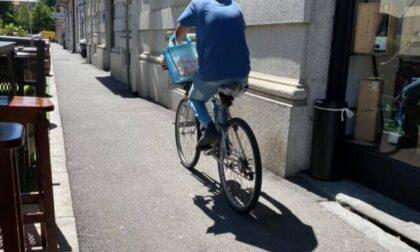 Via Paglia, Gandi replica a Ribolla: «Ciclisti non multati perchè stranieri? Affermazione inaccettabile»