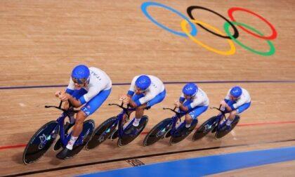 Sicura la prima medaglia olimpica per un bergamasco: Simone Consonni si gioca l'oro